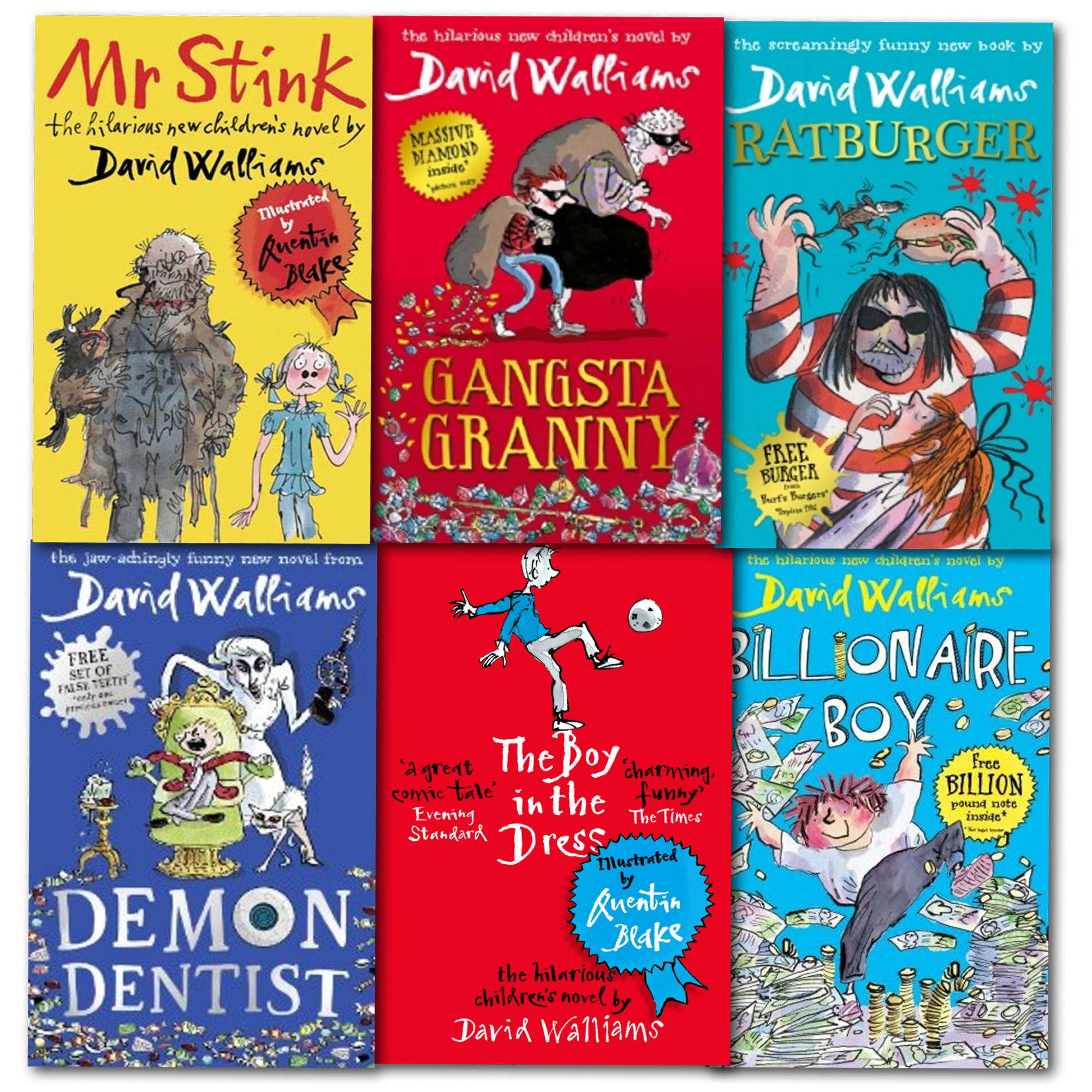 Reviews children s book review demon dentist david walliams - Reviews Children S Book Review Demon Dentist David Walliams 42